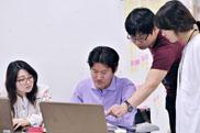 박지수교수님 수업
