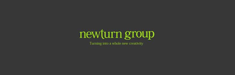 newturn group Turning ingo a whole new creativity
